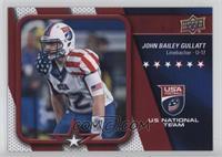 USA U17 - John Bailey Gullatt