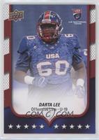 USA U19 - Darta Lee