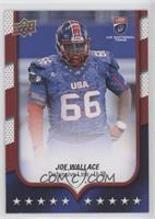 USA U19 - Joe Wallace