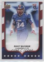 USA U19 - Bailey McElwain