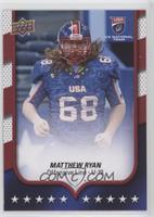 USA U19 - Matthew Ryan
