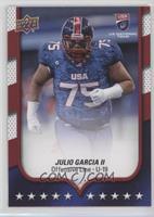 USA U19 - Julio Garcia