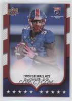 USA U19 - Tristen Wallace