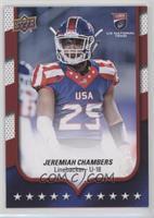 USA U18 - Jeremiah Chambers