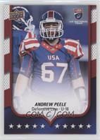 USA U18 - Andrew Peele