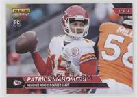 Patrick Mahomes II /107
