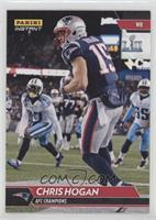 Chris Hogan #/79