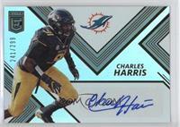 Charles Harris /299