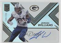Jamaal Williams #284/299