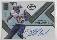 Jamaal Williams #/299