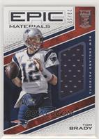 Tom Brady [Noted] #/25