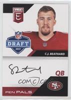 C.J. Beathard