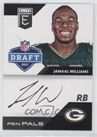 Jamaal Williams