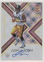 James Conner /25