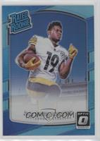 Rated Rookies - JuJu Smith-Schuster /299