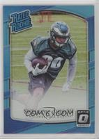 Rated Rookies - Shelton Gibson #/299