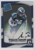 Rated Rookies - Shelton Gibson #/150