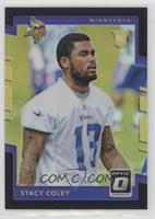 Rookies - Stacy Coley #/25