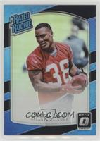 Rated Rookies - Brian Hill #/25