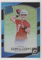 Rated Rookies - Brad Kaaya #/25