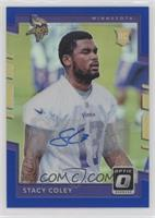 Rookies - Stacy Coley #/75
