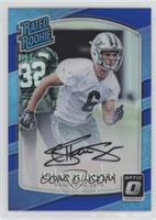 Rated Rookies - Chad Hansen #/75