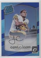 Rated Rookies - James Conner /75