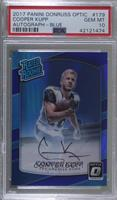 Rated Rookies - Cooper Kupp /75 [PSA 10 GEM MT]