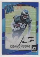 Rated Rookies - Shelton Gibson #43/75