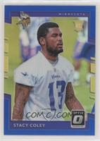 Rookies - Stacy Coley #/149