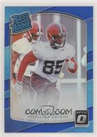 Rated Rookies - David Njoku #/149