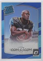 Rated Rookies - Leonard Fournette /149