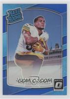 Rated Rookies - James Conner /149