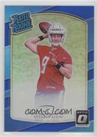 Rated Rookies - Brad Kaaya #/149