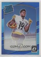Rated Rookies - JuJu Smith-Schuster /149