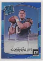 Rated Rookies - Mitchell Trubisky #/149