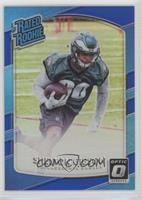 Rated Rookies - Shelton Gibson #/149