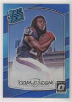 Rated Rookies - D'Onta Foreman #/149