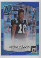 Rated Rookies - Curtis Samuel #/149