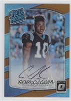 Rated Rookies - Curtis Samuel