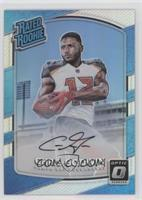 Rated Rookies - Chris Godwin /99