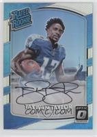 Rated Rookies - Taywan Taylor #/99