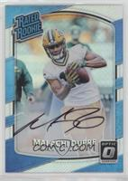 Rated Rookies - Malachi Dupre /99