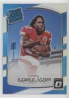 Rated Rookies - Kareem Hunt