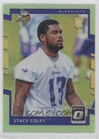 Rookies - Stacy Coley [EXtoNM]