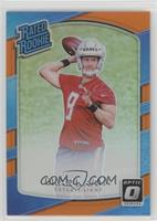 Rated Rookies - Brad Kaaya #/199