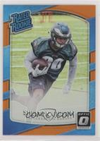 Rated Rookies - Shelton Gibson #/199