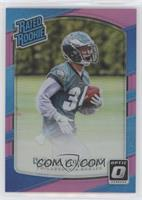 Rated Rookies - Donnel Pumphrey