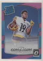 Rated Rookies - JuJu Smith-Schuster