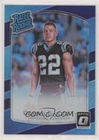 Rated Rookies - Christian McCaffrey #/50